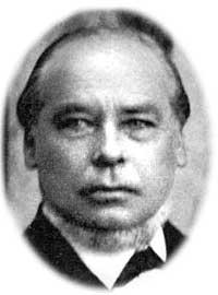 Gunder B. Thune var fyrstemann i ordførarstolen i Naustdal.