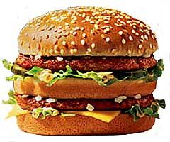 Smaker det Big Mac av popmusikk?