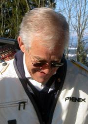 Torbjørn Yggeseth