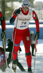Frode Estil. Foto: Scanpix.