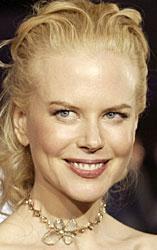 "Nicole Kidman skal spille heks i ""Drømmen om Narnia"" (Foto: Scanpix)"