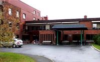 Sykehuset i Kragerø annonserer etter pasienter.