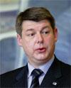 Morten Andreas Meyer har ikkje plass på Stortinget.