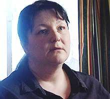 – Denne virksomheten er umoralsk, sier Torhild Aronsen.