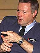 Thomas Colin Archer