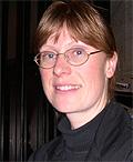 Eline Hjelle er programansvarlig. Foto: NRK