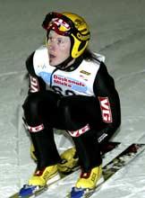 Tommy Ingebrigtsen på Lillehammer (Foto: Scanpix/Bjørn Sigurdsøn)