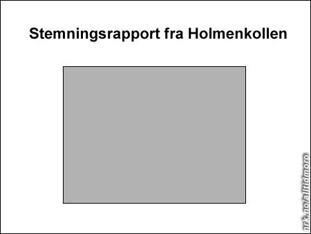 Holmenkollen-bilde selges til høystbydende! (Innsendt av Espen Kjeldsberg, etter Holmenkollsøndagen 2004)