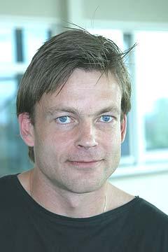 Anders Hegre, informasjonssjef for Hørselshemmedes Landsforbund, er overasket over Arbeidstilsynet. Foto: HLF.
