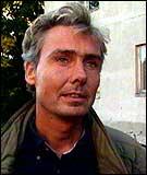 Morten Rostrup