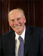 Fred Kavli gir bort mer enn 700 millioner kroner.
