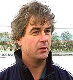 Ole Petter Jørgensen