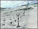 Sommarskisenteret i Stryn