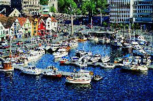 Vågen i Stavanger