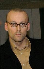 Brynjar Lia er forskar ved Forsvarets forskingsinstitutt. (Scanpix-foto)