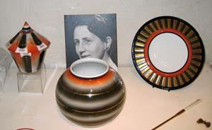 Typisk Nora Gulbrandsen-design.