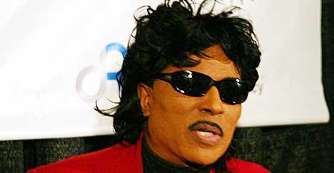 Little Richard var