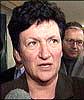 Nestleder Hill- Marta Solberg i Arbeiderpartiet