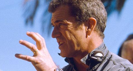 Mel Gibsons film har skapt mange reaksjoner, nå har også en mann visstnok overgitt seg etter å sett filmen (Foto:Scanbox)