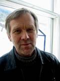Øyvind Sagedal.