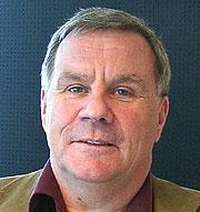 Øyvind Silåmo