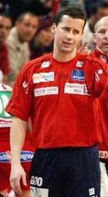 Ole Gustav Gjekstad vil at spillerne skal kjefte på ham. Foto: Erlend Aas (Scanpix).