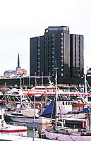 Radisson SAS, Bodø