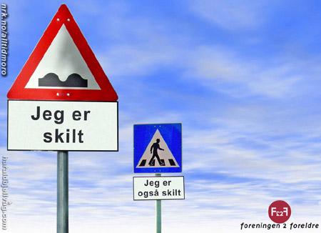 Er du også skilt? (Haraldbjellvag.com)