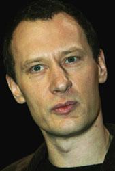 """Nikolaj Frobenius, som på nyåret blir blir nye langfilmkonsulent i Filmfondet, har jobbet frem manuset til filmversjonen av """"En folkefiende"""""""