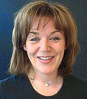 Heidi Kristin Sæthre, fylkesråd for miljø og kultur i Nordland.