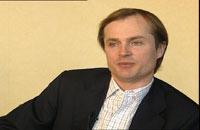 Investor Øystein Stray Spetalen