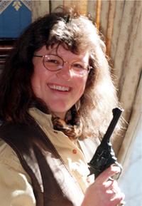 Anne Holt er med i stjernlaget som starter det nye forlaget Piratforlaget i Norge