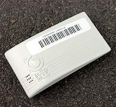 Med Autopass-teknologien vil Q-Free og Microsoft Norge utvikle en brikke der du også kan laste ned musikk. Foto: Foto: Knut Fjeldstad / SCANPIX.