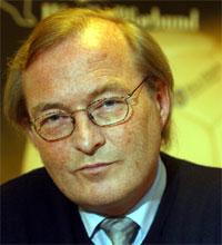 Karl-Arne Johannessen. Foto: Terje Bendiksby / SCANPIX