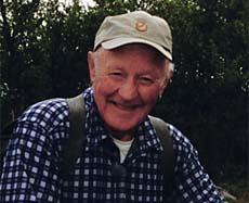 Bjørn Winquist. Foto: NRK