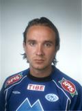 Bernt Hulsker scoret endelig for MFK igjen.