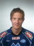 Tommy Eide Møster scora for Molde mot Aalesund