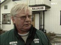 Nils Arne Eggens RBK-lag er for suverene for norske tilskuere, hevder svensk sports-journalist.