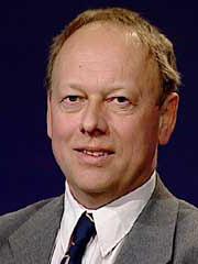 NRKs medarbeider i London, Øystein Heggen, så programmet «Big Sting» på britisk fjernsyn.