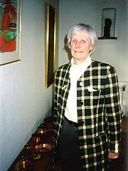 - Mannsdominerte miljøer har ikke gitt meg lov. Jeg har tatt meg til rette, sier professor Karen B Helle (70) ved Universitetet i Bergen.
