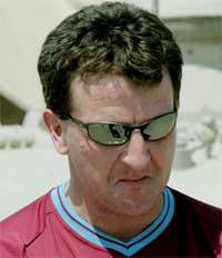 Briten Gary Teeley ble løslatt i helgen. (Foto: Scanpix / Reuters)