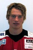 Lars Erik Spets. (Foto: Lillehammer ishockeyklubb)