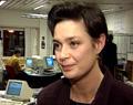 Høyreordfører Anne Kathrine Slungård
