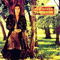 """Lynni Treekrems forrige solo-album """"Storm"""" ble gitt ut under press."""
