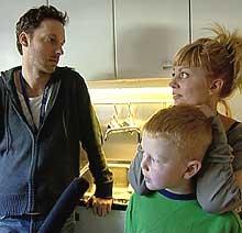 Trond Aurvåg og Line Holum har asbest i ventilklaffene. Trolig er de ikke alene om det.