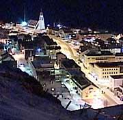 Nye og hardere ungdomsmiljøer miljøer kan være i ferd med å utvikle seg i Hammerfest.