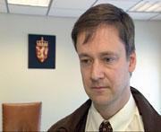 Advokat John Christian Elden