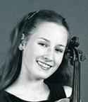 Ragnhild Hemsing fra Nord-Aurdal er en av utøverne som får drømmestipend for 2005.