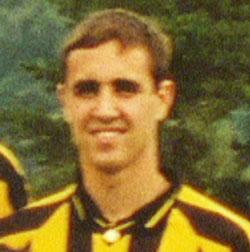 Geir Arne Fredriksen spiller på Tollnes.