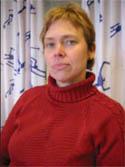 Grisebonde Marit Fougner seier at fjøset var godkjent for to år sidan.